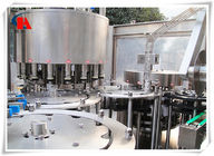 Mesin Capping Liquid Washing Filling, Mesin Pengisian Botol Industri 5.6KW Power